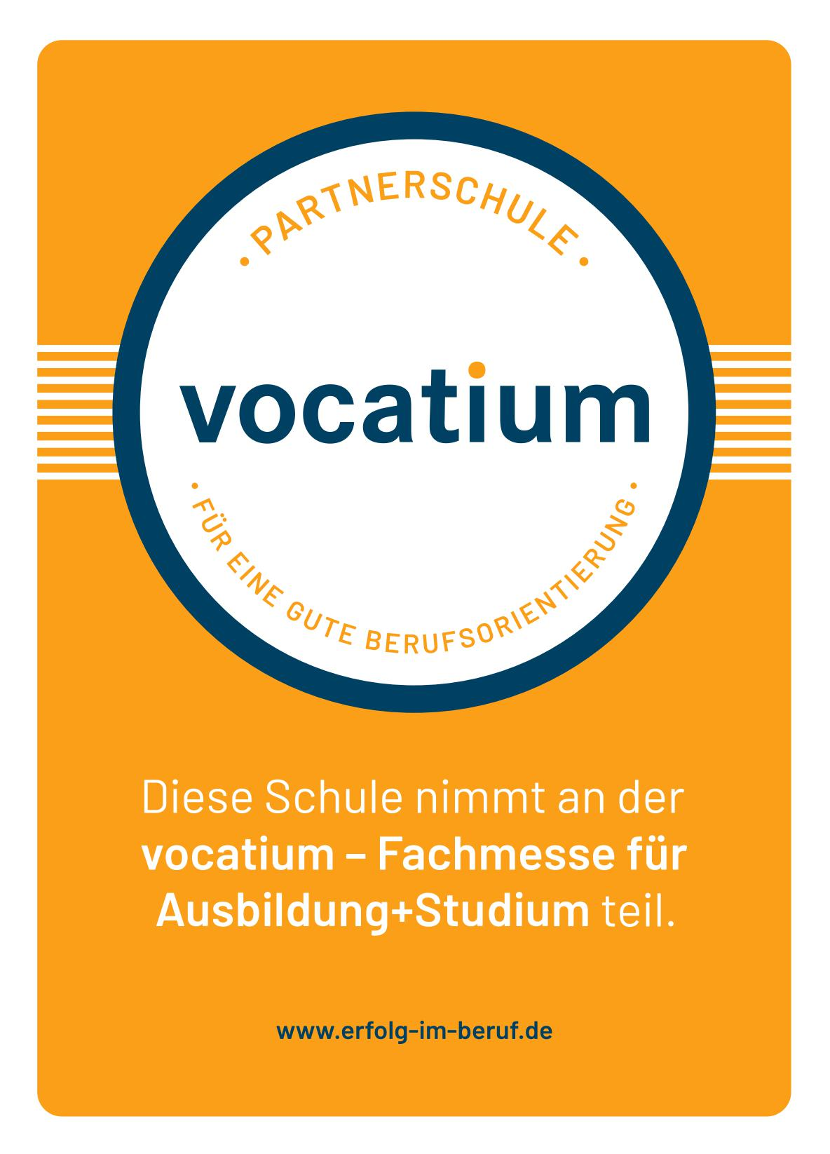 siegel vocatium